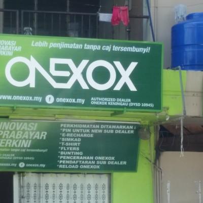 Onexox Keningau